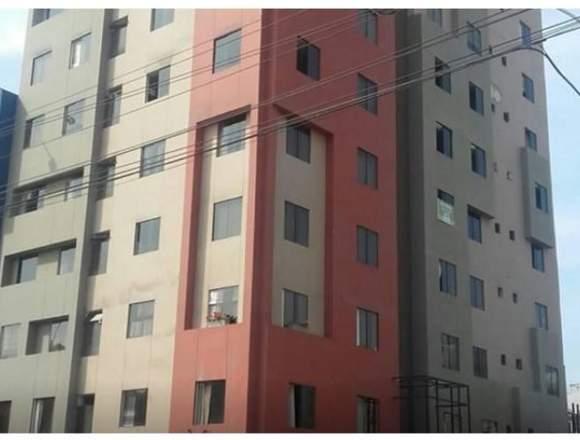 dos habitaciones mas cochera