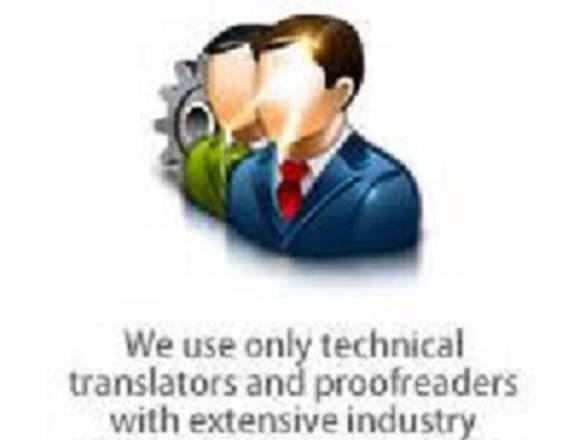 Traducción Técnica e Interpretación 985057951