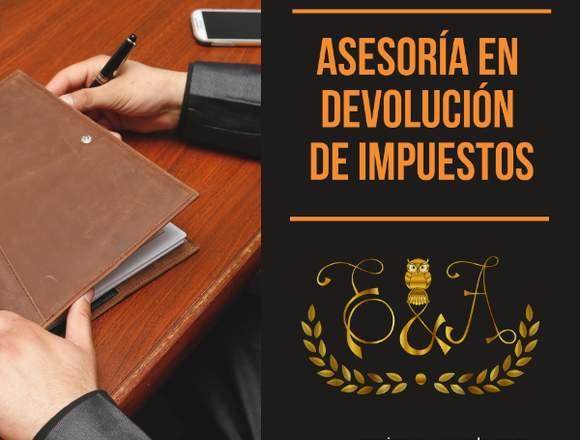 Espinoza y Aranda Asesoría y Defensa Fiscal