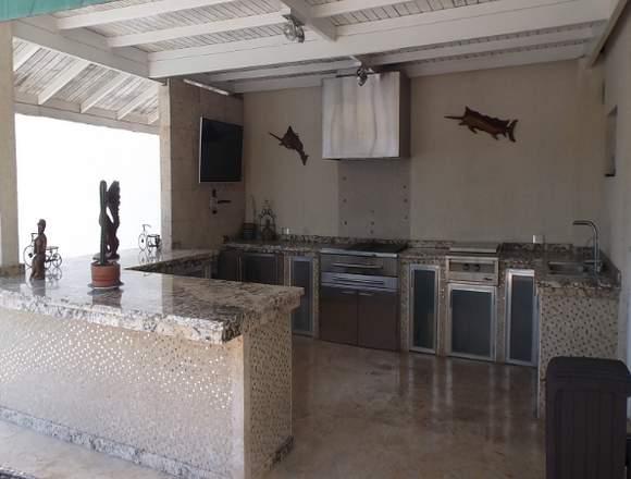 En Venta Casa Las Villas de Lecheria Anzoategui