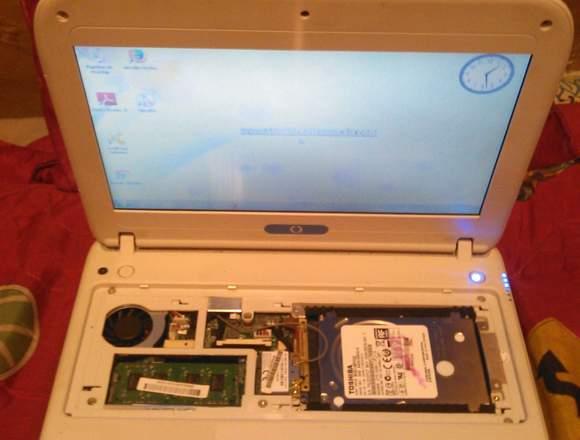 Lapto windows 7 en buen estado