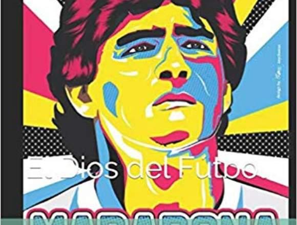 Yo soy el Diego: El Dios del Futbol