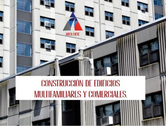 ÁREA 7 CONSTRUCTORES Y DESENGLOBES