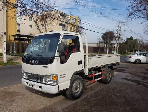 Camion Jac Urban 1035 impecable