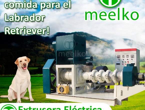Maquinas Extrusoras MKED135B
