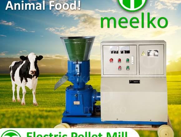 Pellets MKFD230C Meelko