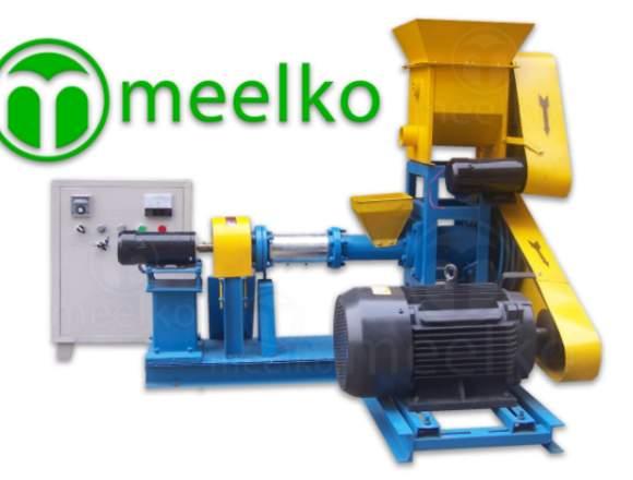 Extrusora Eléctrica MKED60B