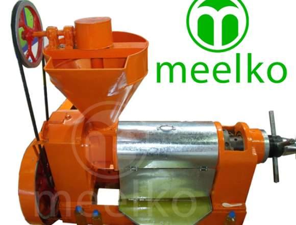 Prensa de Aceite MKOP95