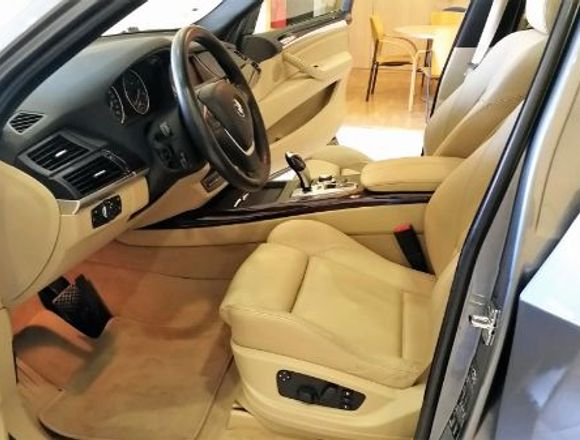 BMW X5 3.0 D 235CV AUTOMATICO
