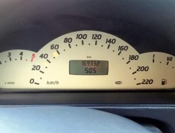 MERCEDES-BENZ A170CDI AVANTGARDE 90CV