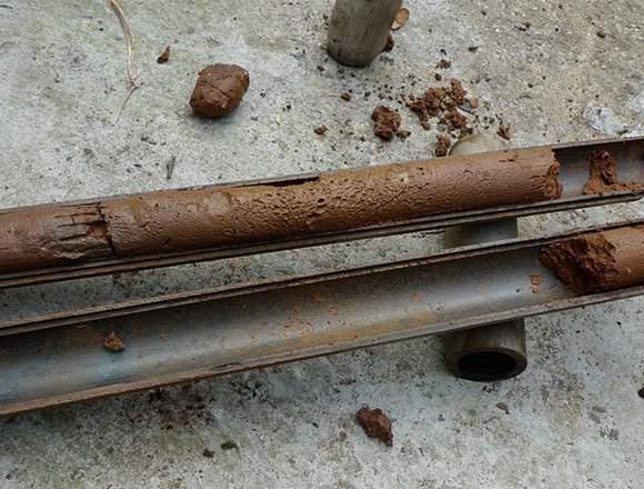 Construye seguro, Mecánica de suelos
