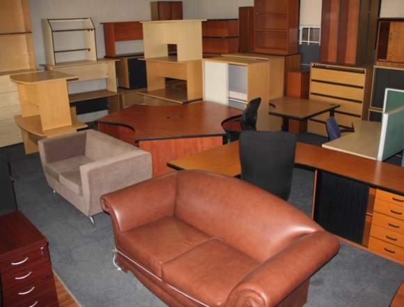 Muebles de oficina en venta para negocio