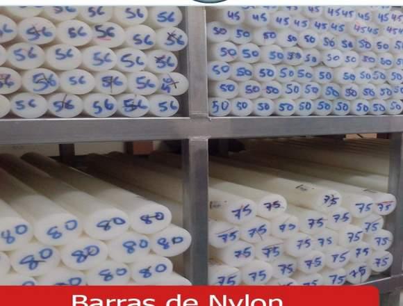 Barras De Nylon en Lima