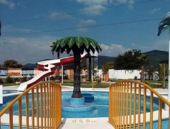 hermosas casas para vivir y  descansar en Morelos