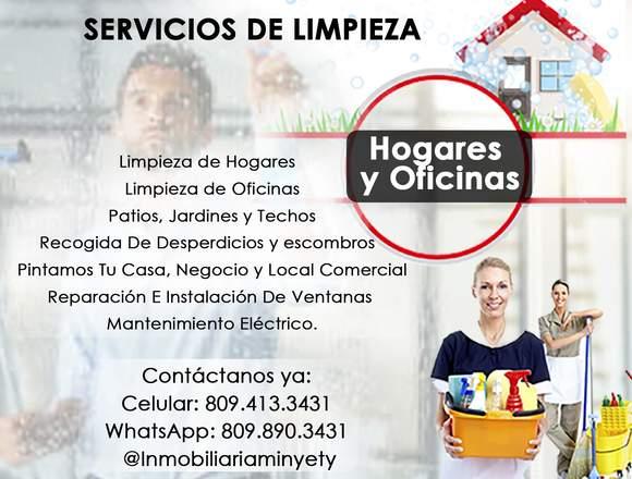 MÚLTIPLES SERVICIOS/ PARA TU CASA/ ASESORÍA PYME