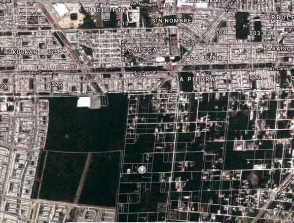 Oportunidad de propiedad en Cancún