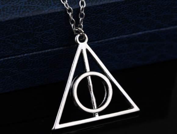 Collares Harry Potter (Universo Potterhead)