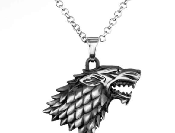 Accesorios Game of Thrones (Juego de Tronos)