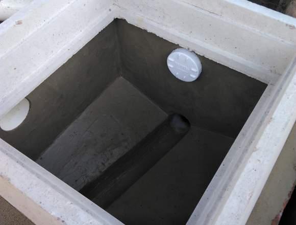Servicio De Conexión A Saneamiento Y Instalaciones