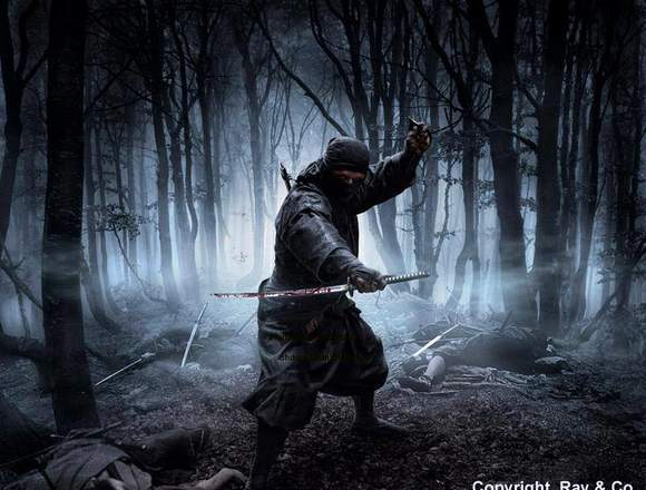 Clases de arte marcial Ninja