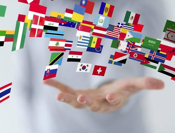 Traducciones Inglés - Español y Francés - Español