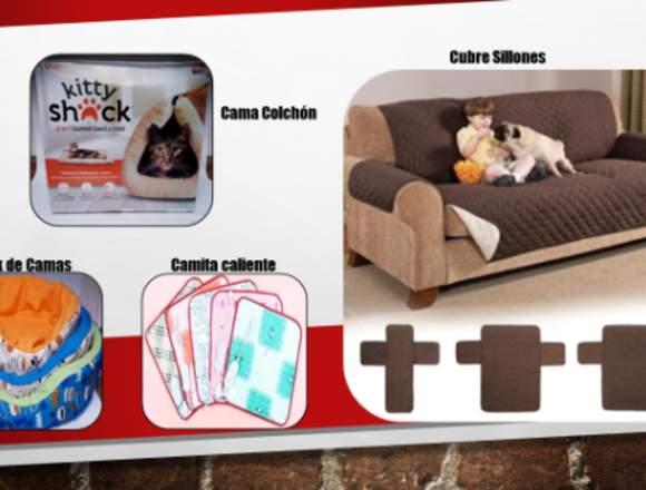 Accesorios para Mascotas