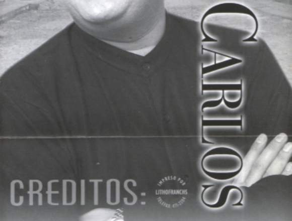 CANTANTE JUAN CARLOS CORTÉS