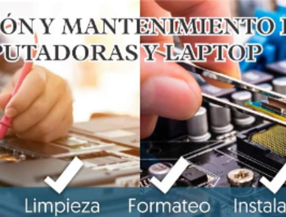 Biohard Systems REPARACIÓN Y MANTENIMIENTO