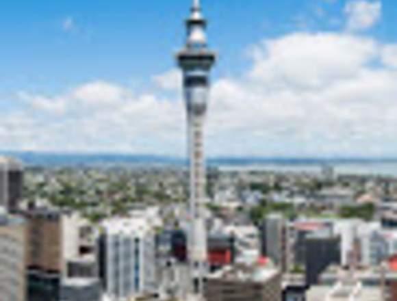 Estudia ingles en Nueva Zelanda