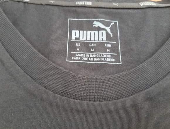 Camiseta Puma talla M