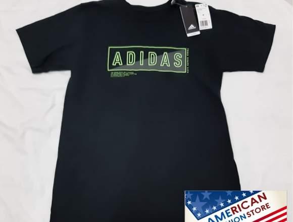 Adidas camiseta talla M