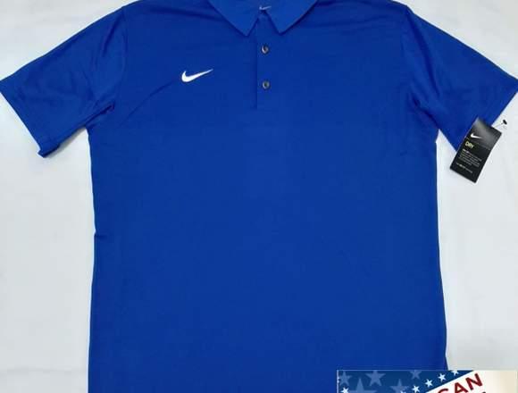 Camiseta Polo Marca Nike Talla L