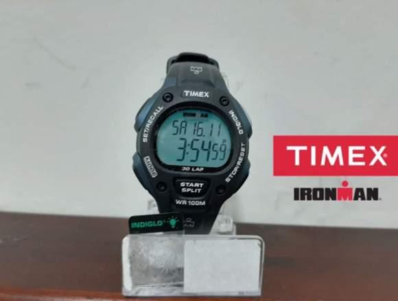 Reloj Timex Ironman Triatlón .