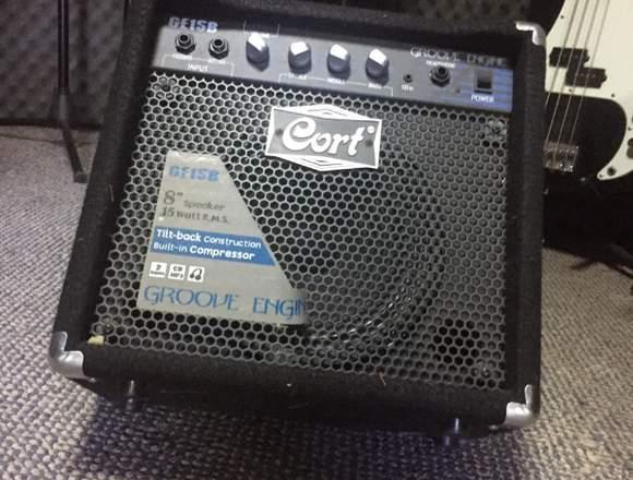 Amplificador cort  ge15b