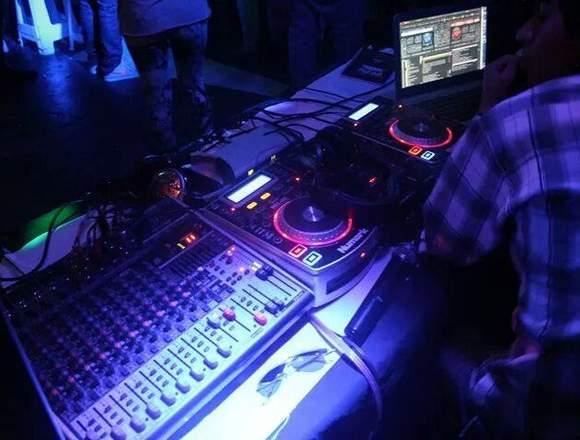 sonido profesional para eventos y fiestas