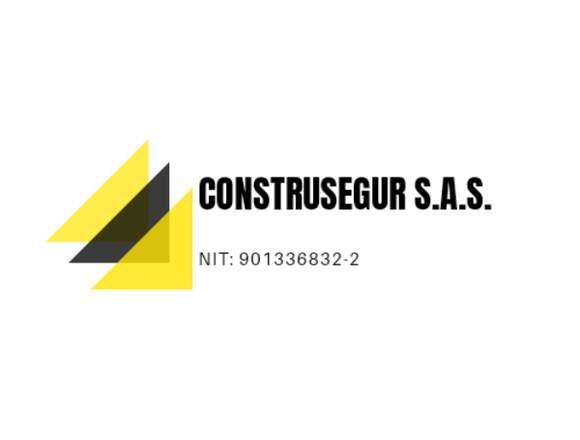 CONSTRUSEGUR SAS proyectos e instalaciones