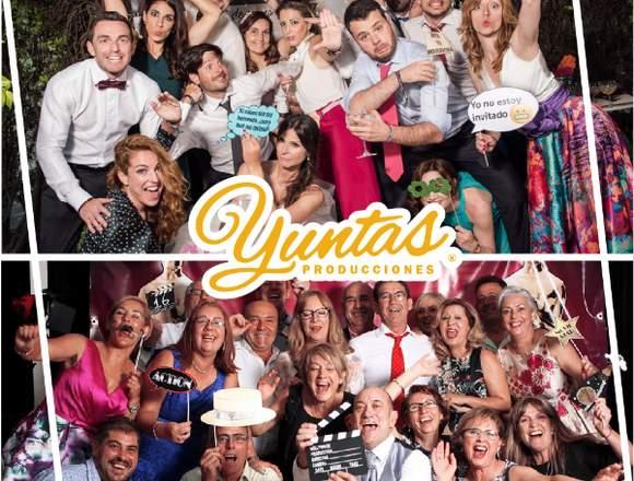 Yuntas - Organización de eventos