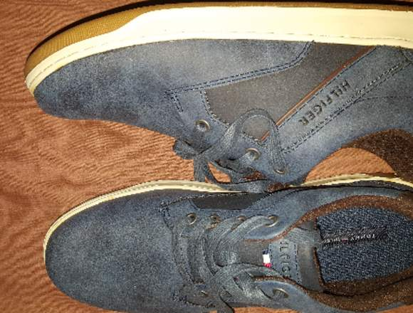 Zapatos Casuales Tommy Hilfiger