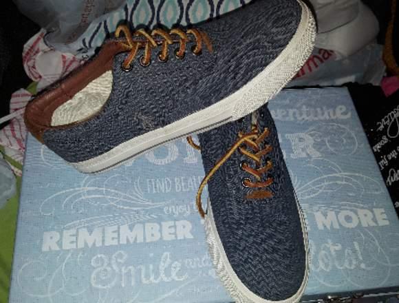 Zapatos Casuales Polo Ralph Lauren