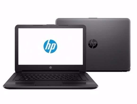 Laptop HP 240 G6, Celeron N4000, 4GB DDR3