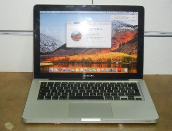 LAPTOP MAC BOOK PRO 13""