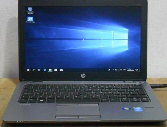 HP ELITE BOOK 820 Core i5 4 Gb