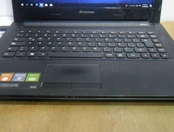 """LENOVO G40 AMD A8 15"""""""