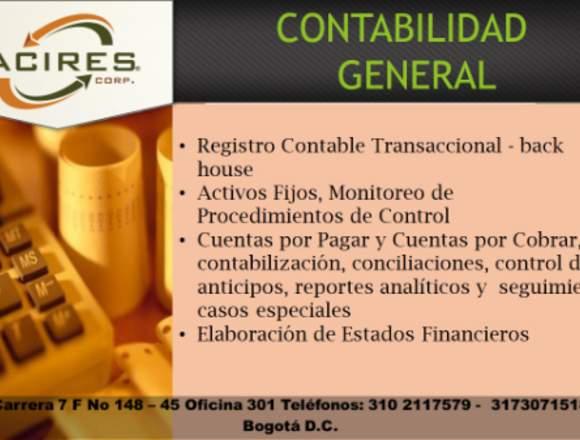 ASESORES CONTABLES, FINANCIEROS Y TRIBUTARIOS