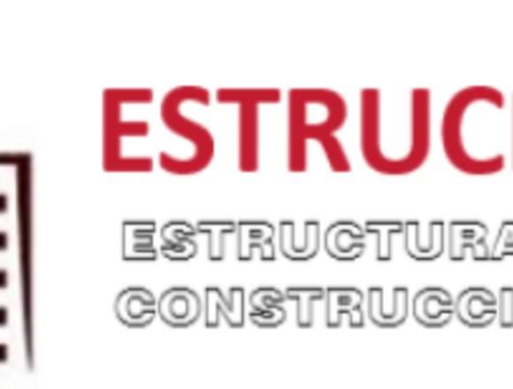 ESTRUCTURAS METÁLICAS Y CONSTRUCCIÓN EN GENERAL