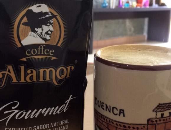 Cafe Gourmet Alamor