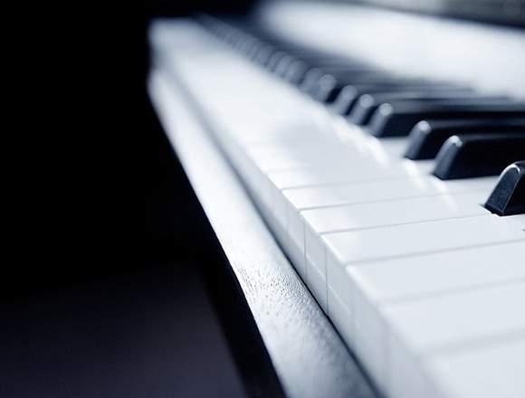CLASES de INICIACIÓN al PIANO