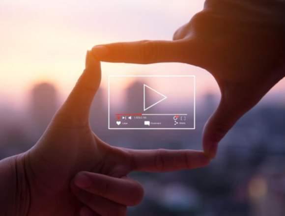 EDICIÓN de VÍDEOS para Redes
