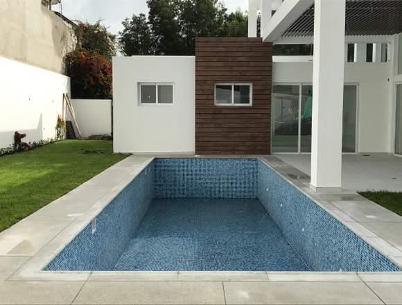 Aquacobre (sistemas de calentamiento, piscinas)