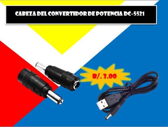 CABE-ZOTE DE CONVERTIDOR DE POTENCIA